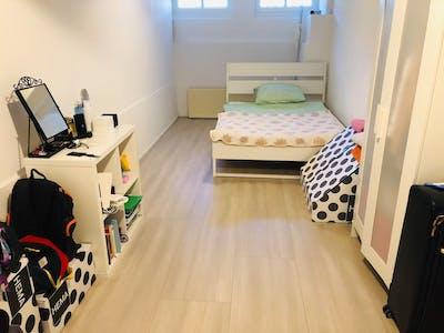 Habitación privada de alquiler desde 16 Jun 2020 (Van Swindenstraat, Schiedam)