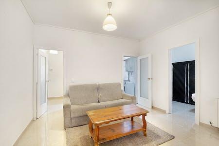 整套公寓租从01 2月 2022 (Carrer de Rafael Campalans, L'Hospitalet de Llobregat)