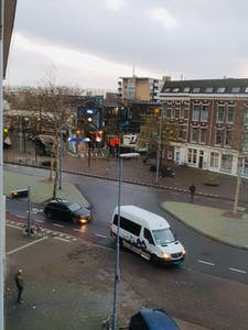 Private room for rent from 10 Feb 2020 (Rose-Spoorstraat, Rotterdam)