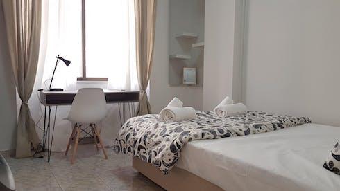 Stanza privata in affitto a partire dal 15 Sep 2020 (Marni, Athens)