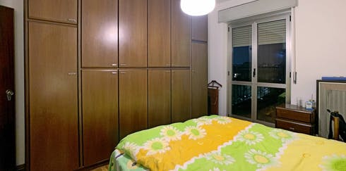 Private room for rent from 01 Jul 2019 (Alzaia Naviglio Pavese, Milan)