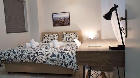 Stanza privata in affitto a partire dal 15 set 2020 (Marni, Athens)