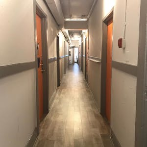 Private room for rent from 21 Sep 2019 (Ellis St, San Francisco)