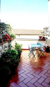 Wohnung zur Miete ab 01 Jan. 2021 (Via della Colonna, Florence)