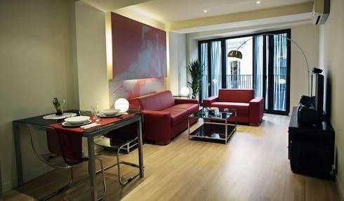 Wohnung zur Miete von 20 Jun 2019 (Costanilla de los Ángeles, Madrid)