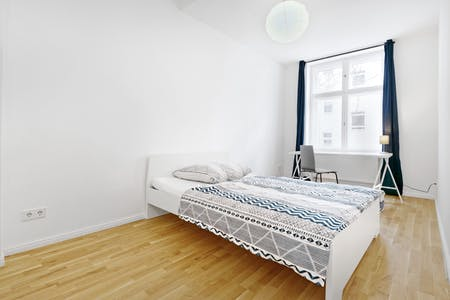 Private room for rent from 01 Jan 2021 (Damerowstraße, Berlin)