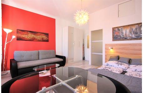 Apartamento de alquiler desde 21 Jun 2019 (Pazmanitengasse, Vienna)