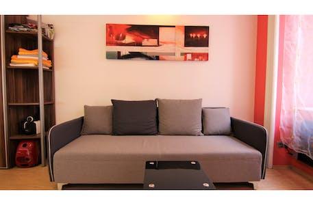 Apartment for rent from 02 Apr 2019 (Göllnergasse, Vienna)