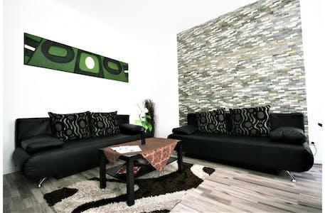 整套公寓租从26 May 2019 (Ruckergasse, Vienna)