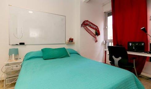 Chambre privée à partir du 01 Feb 2020 (Calle Luis Braille, Granada)