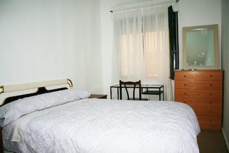 Habitación privada de alquiler desde 01 Feb 2020 (Calle Pelay Correa, Sevilla)