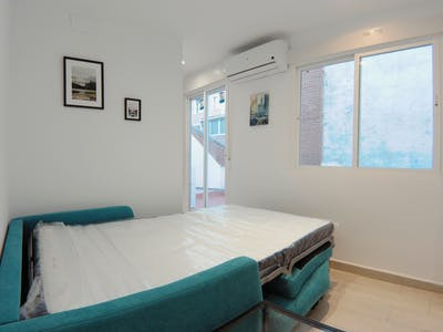 Appartamento in affitto a partire dal 15 Sep 2019 (Calle de Berruguete, Madrid)