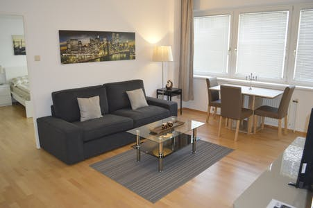 Apartment for rent from 25 Mar 2019 (Faulmanngasse, Vienna)