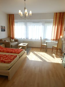 Apartment for rent from 21 May 2019 (Faulmanngasse, Vienna)