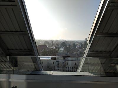 Appartamento in affitto a partire dal 01 mag 2019 (Landsberger Straße, Munich)