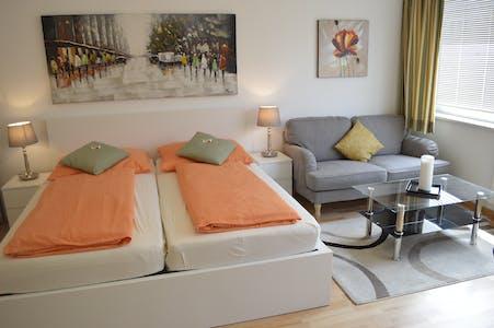 Apartamento de alquiler desde 19 abr. 2019 (Faulmanngasse, Vienna)