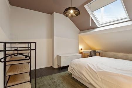 Quarto privado para alugar desde 01 Sep 2019 (Rue de Pavie, Brussels)