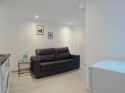Appartement à partir du 06 Aug 2020 (Calle de Berruguete, Madrid)
