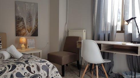 Stanza privata in affitto a partire dal 16 Feb 2020 (Marni, Athens)