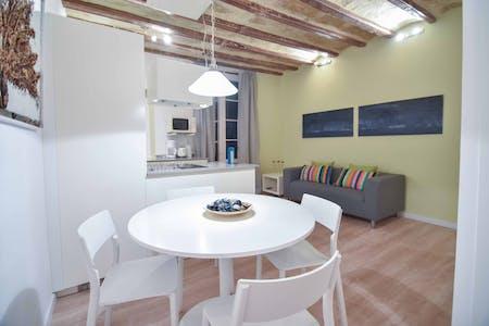 Apartment for rent from 11 Nov 2019 (Carrer dels Corders, Barcelona)