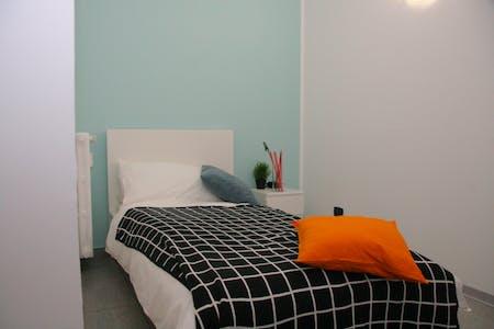 Gedeelde kamer te huur vanaf 01 Sep 2020 (Corso Dante, Turin)