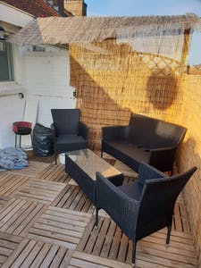 Private room for rent from 21 May 2019 (Flakkeesestraat, Rotterdam)