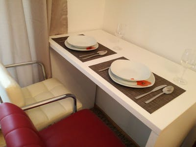 Apartment for rent from 06 Jan 2020 (Beckmanngasse, Vienna)