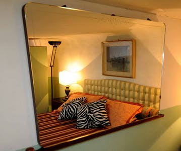 Private room for rent from 01 Jan 2020 (Lungarno Amerigo Vespucci, Florence)