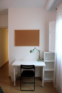 Private room for rent from 02 Feb 2020 (Calle Reina Doña Violante, Murcia)