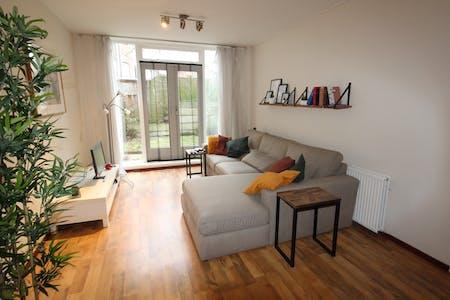 Apartment for rent from 01 Apr 2020 (Soetendaalseweg, Rotterdam)