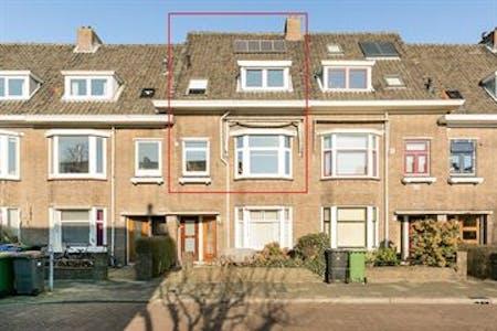 Quarto privado para alugar desde 01 mar 2019 (Ternatestraat, Delft)
