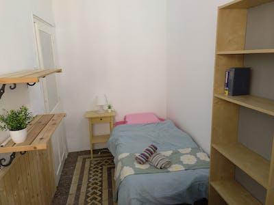 Habitación privada de alquiler desde 01 jul. 2019 (Calle Ollerías, Málaga)