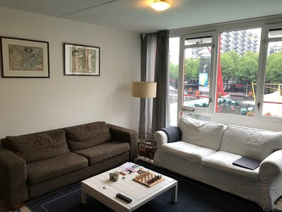 Apartment for rent from 01 Mar 2019 (Mauritsplaats, Rotterdam)