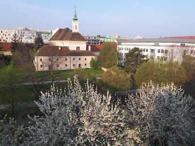 Appartamento in affitto a partire dal 25 gen 2020 (Landstraßer Hauptstraße, Vienna)