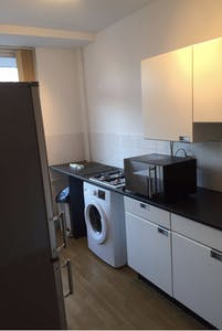 Private room for rent from 23 Jun 2019 (Godijn van Dormaalstraat, Rotterdam)