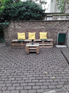 Shared room for rent from 18 Feb 2019 (Porzellangasse, Vienna)