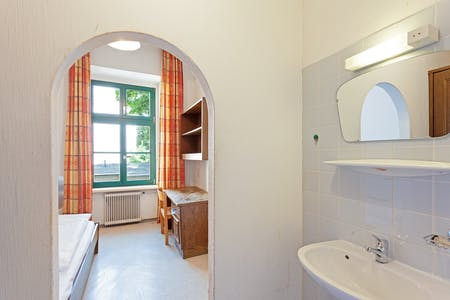 Private room for rent from 22 Nov 2019 (Porzellangasse, Vienna)