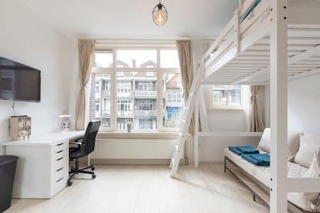 Disponible desde 31 may. 2021 (Zuidpolderstraat, Rotterdam)