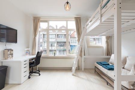Appartamento in affitto a partire dal 01 ott 2019 (Zuidpolderstraat, Rotterdam)