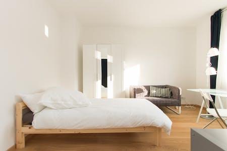 WG-Zimmer zur Miete ab 04 Apr. 2020 (Neltestraße, Berlin)