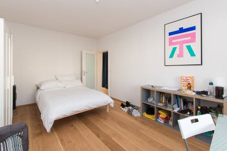Private room for rent from 01 Feb 2020 (Neltestraße, Berlin)