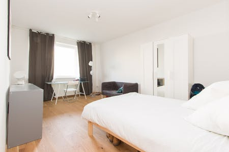 Private room for rent from 01 Jan 2020 (Neltestraße, Berlin)