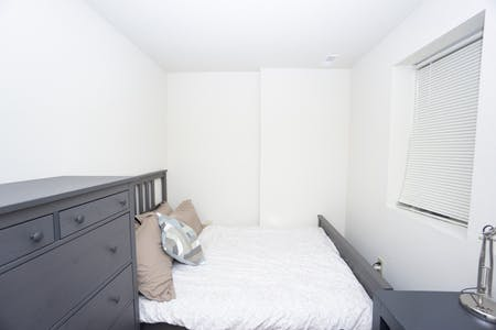 Shared room for rent from 02 Jul 2019 (Dwight Way, Berkeley)