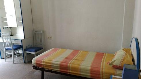 Chambre privée à partir du 21 avr. 2019 (Calle Doctor Gaitán, Elche)