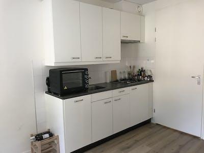 Wohnung zur Miete von 10 März 2019 (Schiekade, Rotterdam)