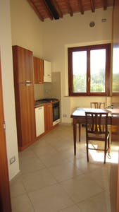 Apartment for rent from 19 Aug 2019 (Via Fiorentina, Siena)