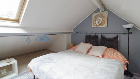 Privatzimmer zur Miete von 27 Jun 2019 (Kerckxstraat, Ixelles)
