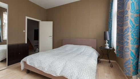 Privatzimmer zur Miete von 22 Jul 2019 (Kerckxstraat, Ixelles)