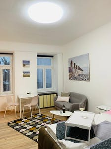 Apartment for rent from 01 Oct 2019 (Beingasse, Vienna)