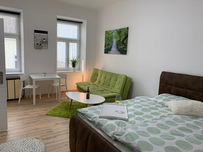 Apartment for rent from 01 Nov 2019 (Beingasse, Vienna)